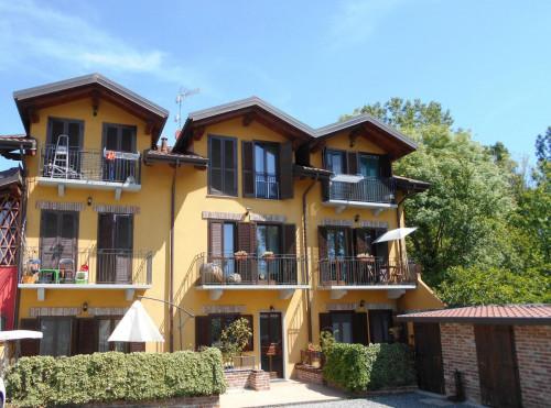 Appartamento in Vendita a San Francesco al Campo