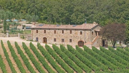 Casale in Vendita a Castellina in Chianti