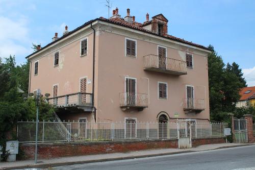 Villa Storica in Vendita a Vicoforte