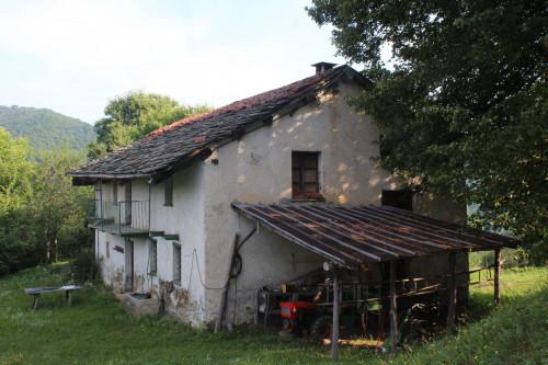 Cascina in Vendita a Pamparato