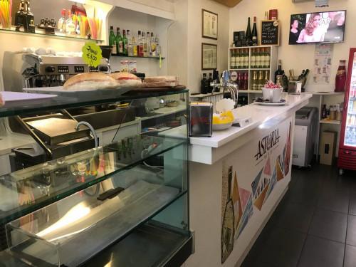 Attività Commerciale - Bar Tavola Calda - Fredda in Vendita a Torino