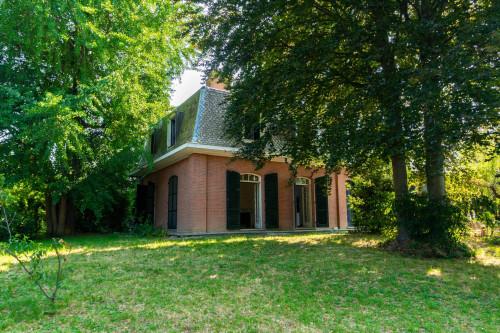 Villa Bifamiliare in Vendita a Pino Torinese