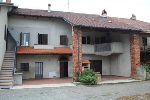 Porzione di casa in Vendita a Magliano Alpi