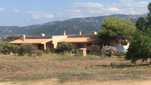 Villa Bifamiliare in Vendita a Trinità d'Agultu e Vignola