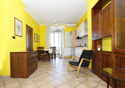 Appartamento in Affitto a Nichelino