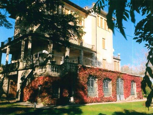 Casa indipendente in Vendita a Cassine