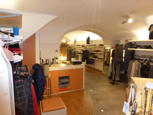Attività Commerciale in Affitto/Vendita a Mondovì