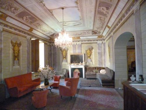 Palazzo Storico in Vendita a Mondovì