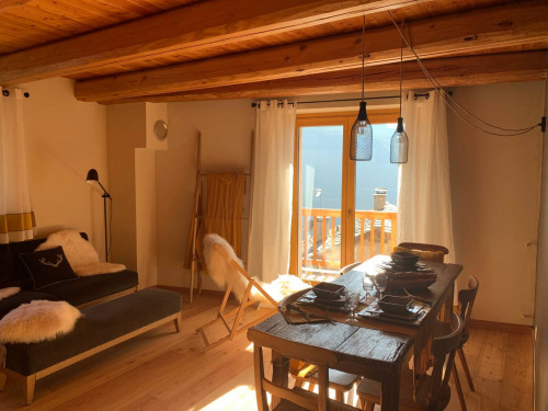 Appartamento in Vendita a Bardonecchia