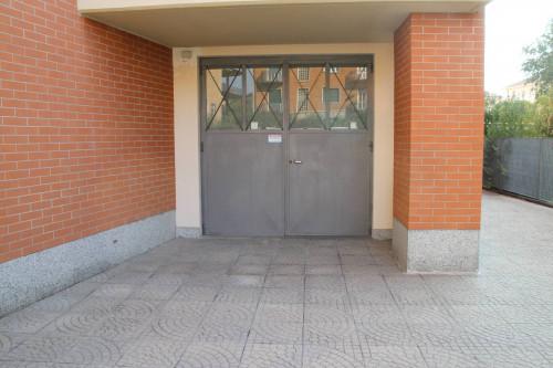 Box o garage in Vendita a Collegno