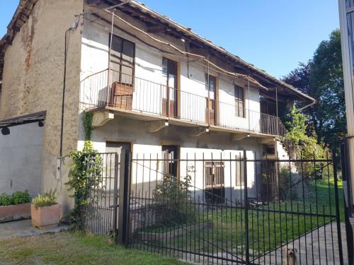 Casa indipendente in Vendita a Luserna San Giovanni