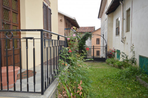 Casa indipendente in Vendita a Vallo Torinese