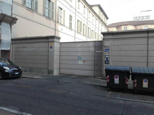 Posto Auto in Affitto a Torino