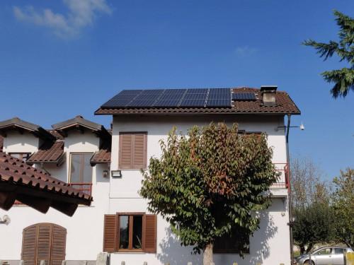 Villa Unifamiliare in Vendita a Vigone