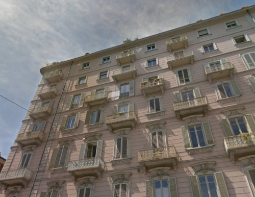 <span>Torino</span> - Centro