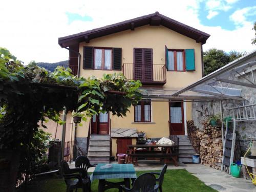 Villa in Vendita a Viù