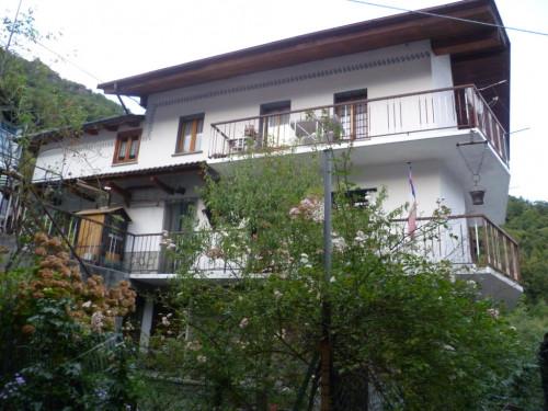 Casa indipendente in Vendita a Viù