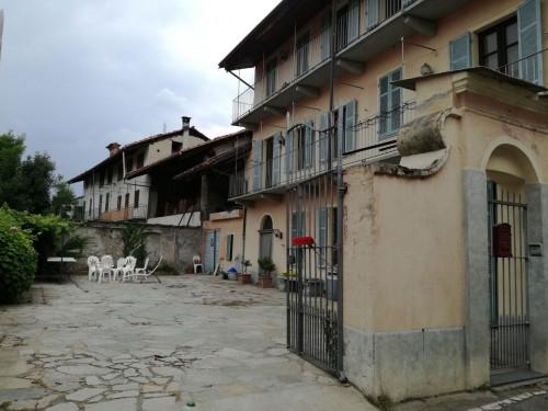 Casa indipendente in Vendita a Pinerolo