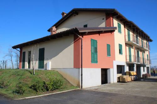 Villa a Schiera in Vendita a Mondovì