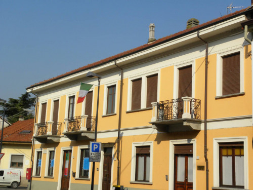 Appartamento in Affitto a Caselle Torinese