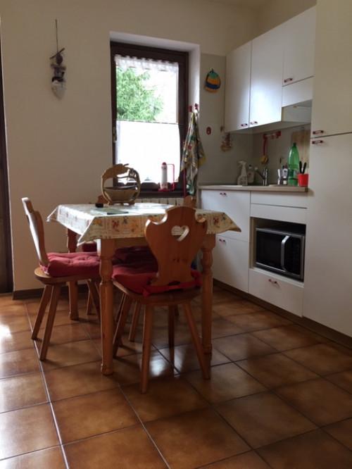 Appartamento in Vendita a Temù