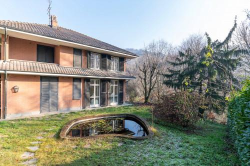 Villa Unifamiliare in Vendita a Moncalieri