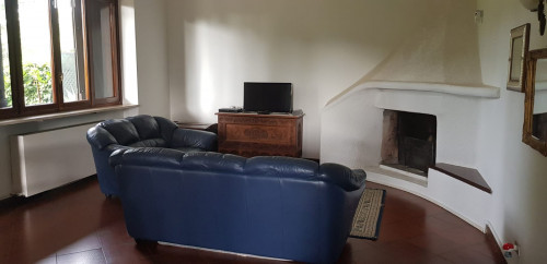Porzione di casa in Affitto a Pino Torinese