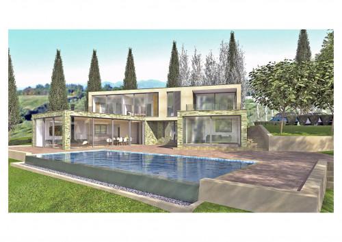 Villa in Vendita a Casciana Terme