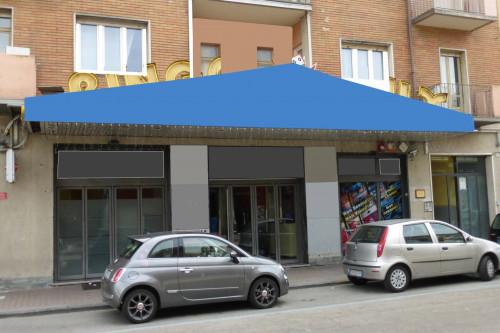 Locale commerciale in Vendita a Asti