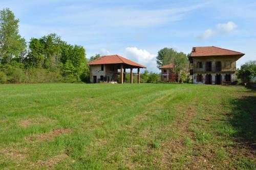 Terreno residenziale in Vendita a Vauda Canavese