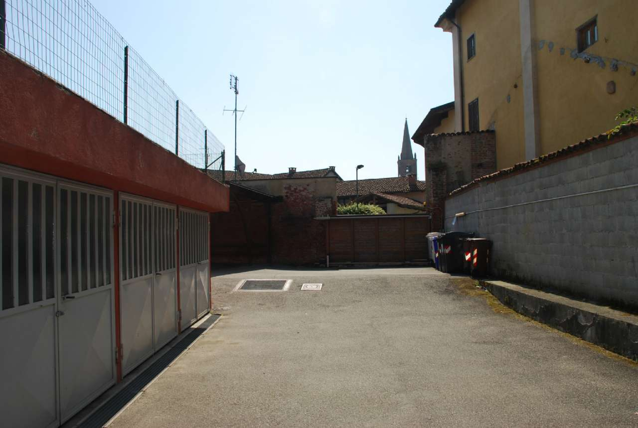 Box o garage in Affitto a Piobesi Torinese