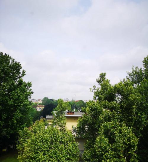 Mansarda in Affitto a Torino