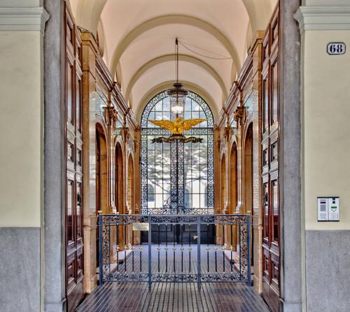 Ufficio in Affitto a Torino