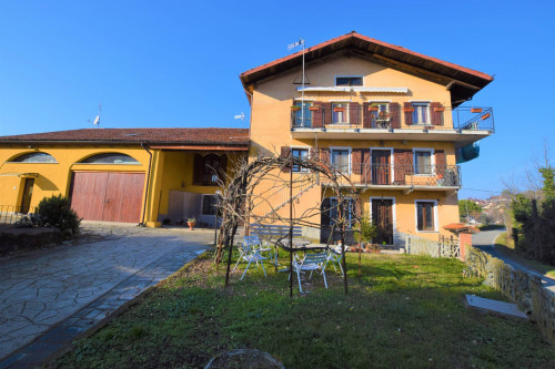 Appartamento in Vendita a Montaldo Torinese