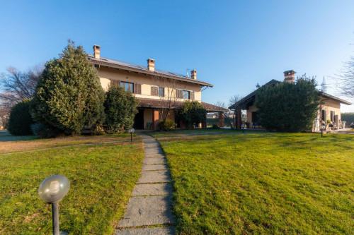 Villa in Vendita a Ciriè