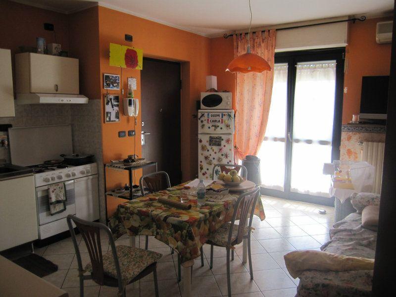 Appartamento in Affitto a Candiolo