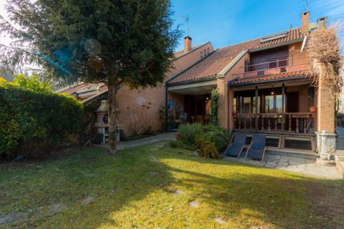 Villa Unifamiliare in Vendita a Buttigliera Alta
