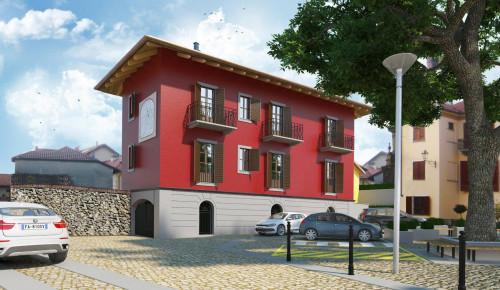 Appartamento in Vendita a Villarbasse