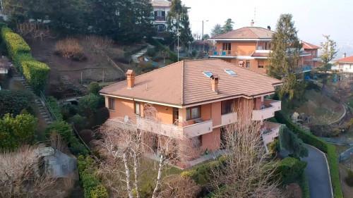 Villa Bifamiliare in Vendita a San Mauro Torinese