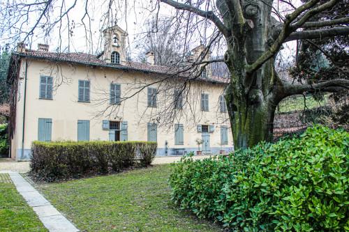 Villa Unifamiliare in Vendita a Torino