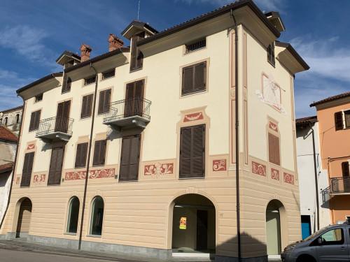 Stabile - Palazzo in Vendita a Sant'Albano Stura