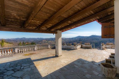 Villa Unifamiliare in Vendita a Cinzano