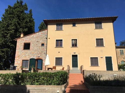 Casale in Vendita a Montaione