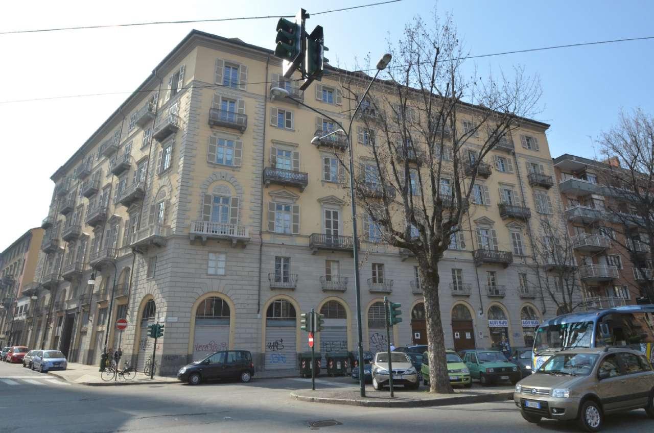 Box o garage in Affitto/Vendita a Torino