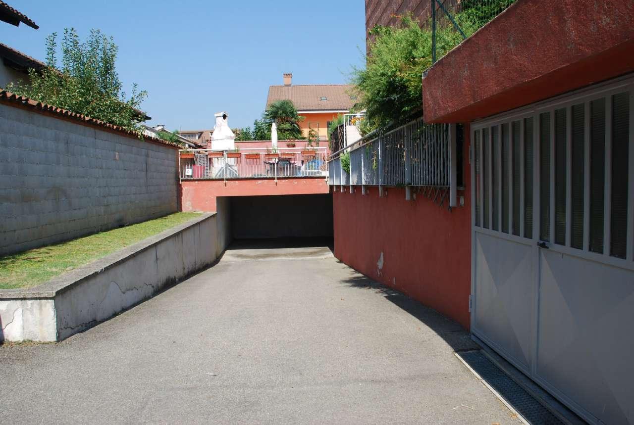 Box o garage in Affitto a Piobesi Torinese