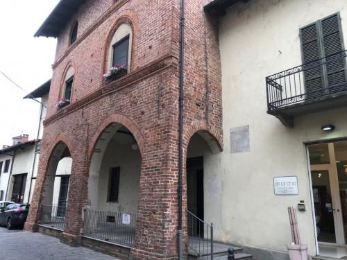 Loft in Affitto a Piobesi Torinese
