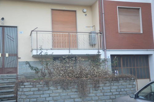 Appartamento in Affitto a Luserna San Giovanni