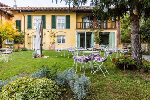 Villa in Affitto a Torino