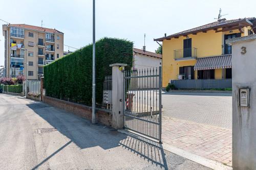<span>Trofarello</span> - Moriondo