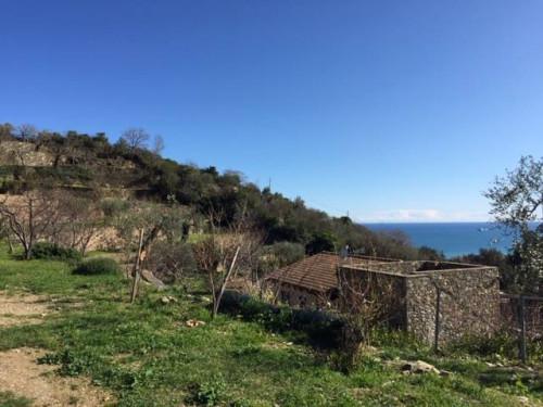 Terreno residenziale in Vendita a Alassio